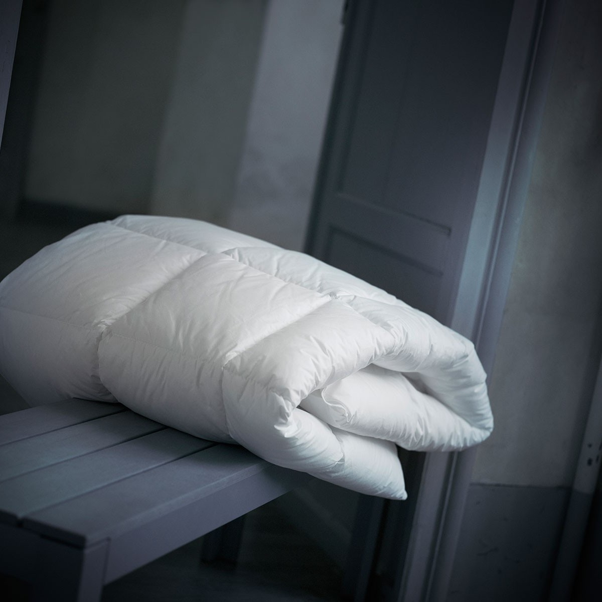 couette chaude microfibre alliance hiver dumas paris. Black Bedroom Furniture Sets. Home Design Ideas