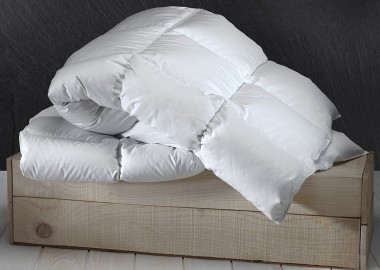Couette de luxe collection mill sime dumas paris - Couettes duvet d oie ...