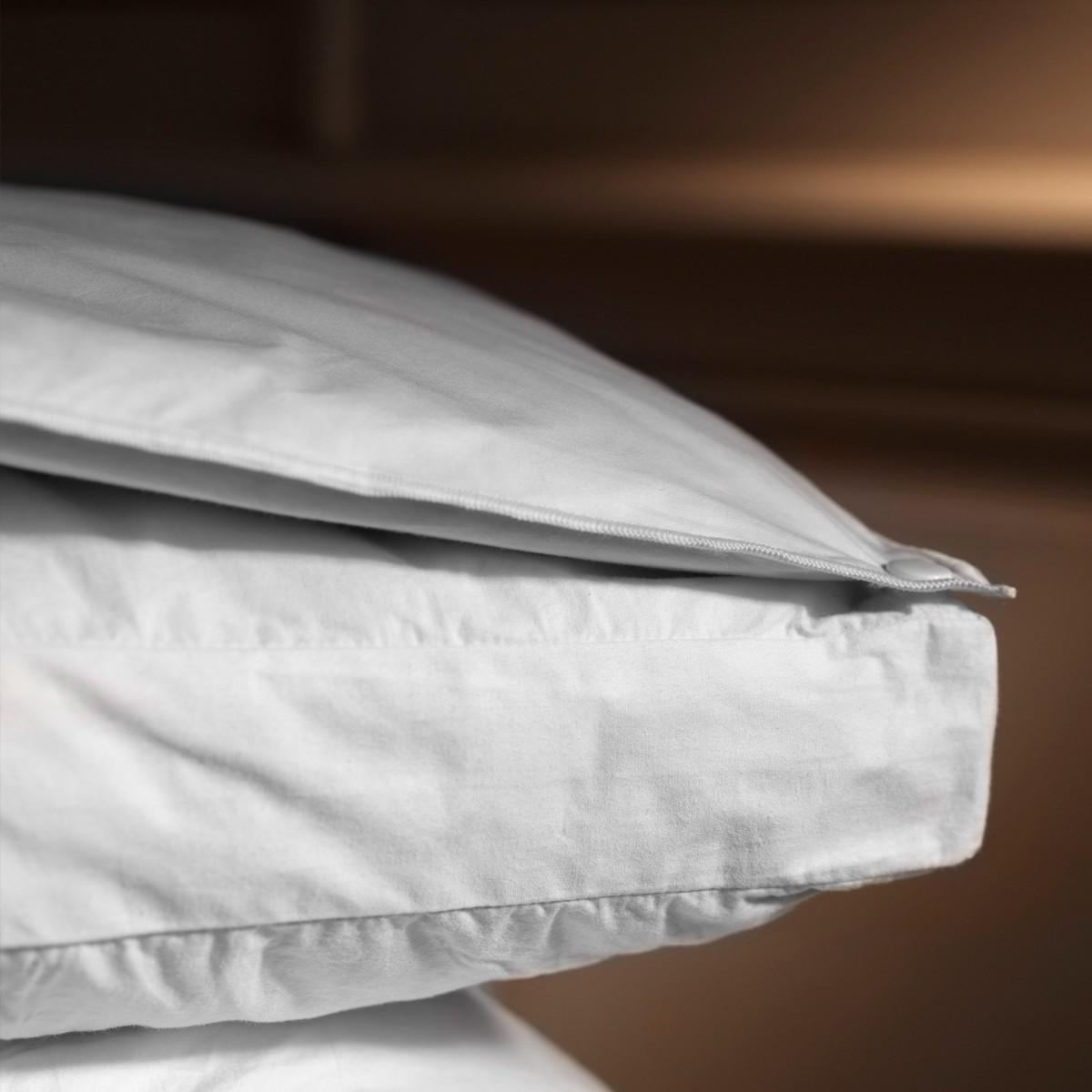 surmatelas plume prestige naturel effet nuage dumas paris. Black Bedroom Furniture Sets. Home Design Ideas